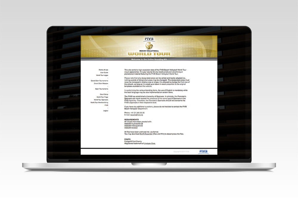 20171027 1301 wtbrandingkit  ACHTUNG! GmbH Bern
