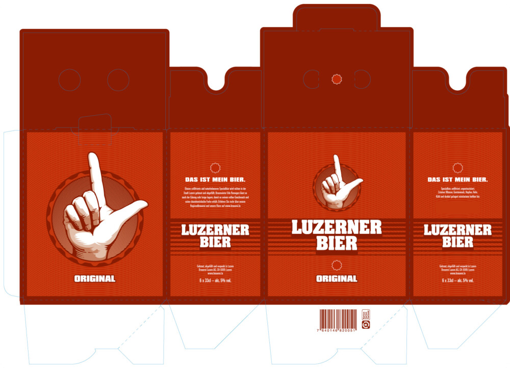 20171013 1813 lubsixpackoriginal  ACHTUNG! GmbH Bern