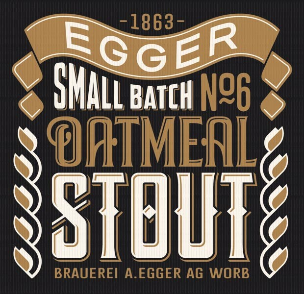 20181107 1352 func egg small batch label no6  ACHTUNG! GmbH Bern