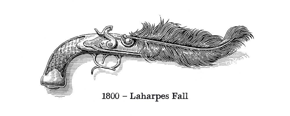 Laharpes Fall  ACHTUNG! GmbH Bern