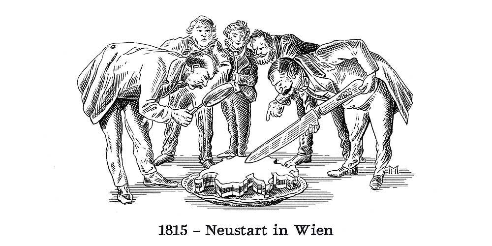 Wiener Kongress  ACHTUNG! GmbH Bern